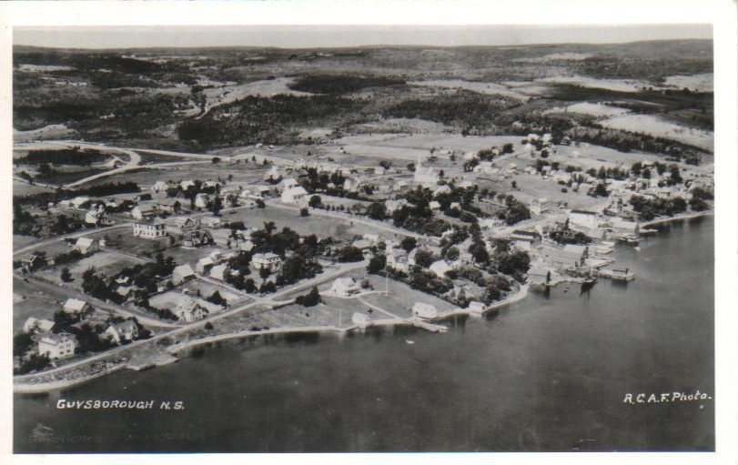 Guysborough 1931