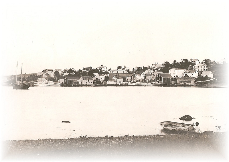 Guysborough 1890