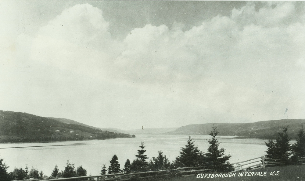 Guysborough Intervale c1900