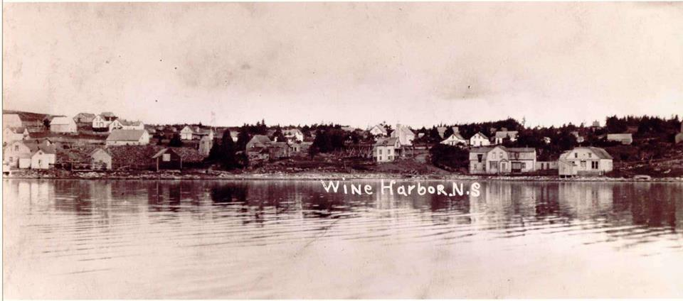 Wine Harbour